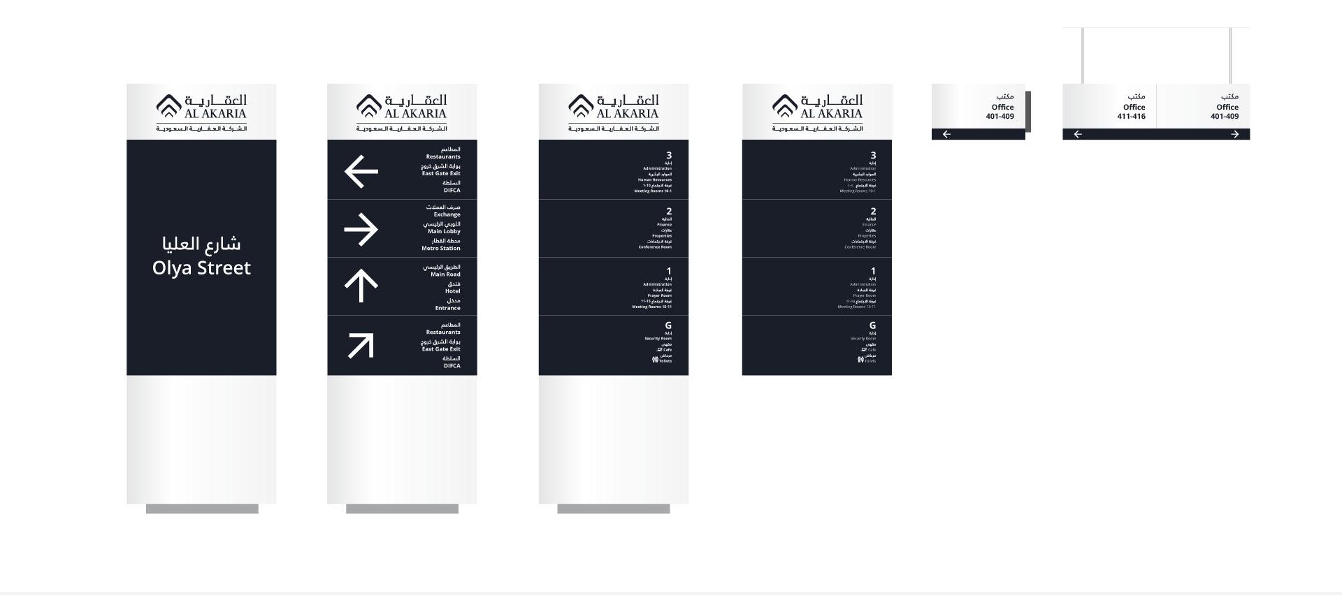 Al Akaria Saudi Real Estate Company